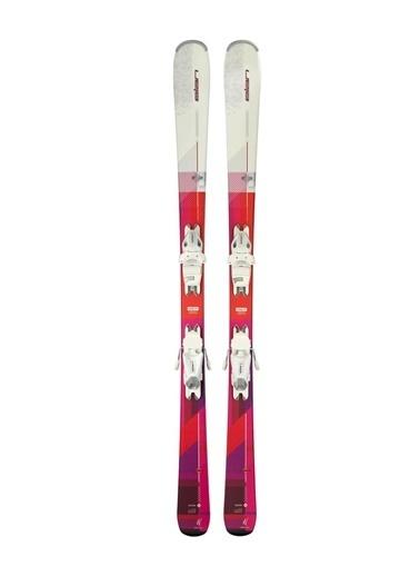 Elan Snow Light Shift Kayak + EL 7.5 Bağlama Kırmızı